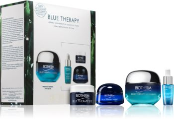 Biotherm Blue Therapy Accelerated подаръчен комплект за жени