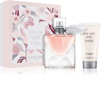 Lancôme La Vie Est Belle ajándékszett hölgyeknek