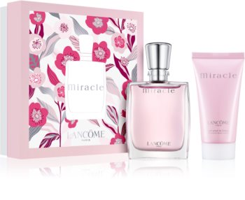 Lancôme Miracle Gift Set VIII. for Women