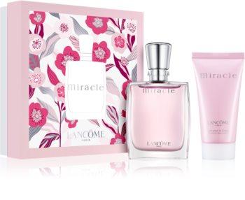 Lancôme Miracle Gift Set VIII. for Women