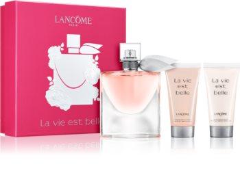 Lancôme La Vie Est Belle poklon set VIII. za žene