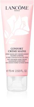 Lancôme Confort Nourishing Hand Cream With Shea Butter