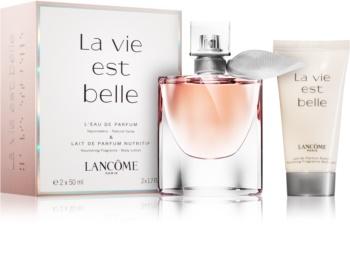Lancôme La Vie Est Belle coffret III. para mulheres