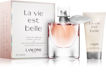 Lancôme La Vie Est Belle zestaw upominkowy III. dla kobiet