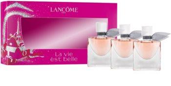 Lancôme La Vie Est Belle подаръчен комплект за жени