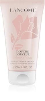 Lancôme Accord 3 Roses Douche Douceur revitalisierendes Duschgel mit feuchtigkeitsspendender Wirkung