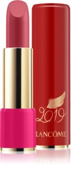 Lancôme L'Absolu Rouge Happy New Year Moisturizing Lipstick with Matte Effect