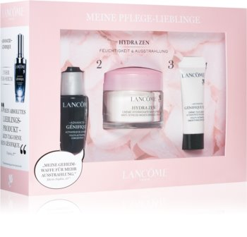 Lancôme Hydra Zen Cosmetic Set II. (For Hydrating And Firming Skin) for Women