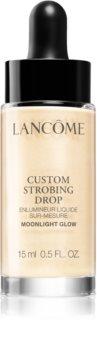 Lancôme Custom Strobing Drop enlumineur liquide