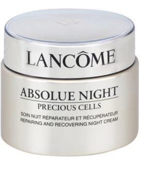 Lancôme Absolue Night Precious Cells crema notte rigenerante