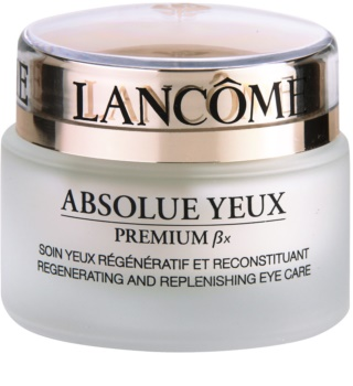 Lancôme Absolue Premium ßx crema de ochi pentru fermitate