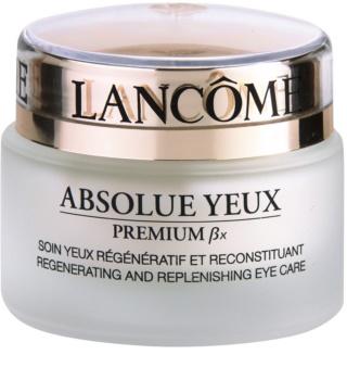Lancôme Absolue Premium ßx ujędrniający krem pod oczy