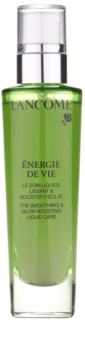 Lancôme Énergie de Vie trattamento lisciante e illuminante per pelli stanche