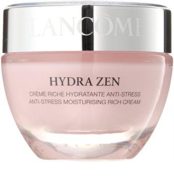 Lancôme Hydra Zen Rich Hydrating Cream for Dry Skin