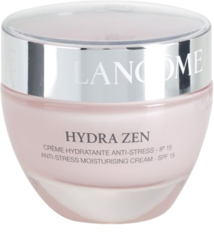 Lancôme Hydra Zen crema de zi hidratanta SPF 15