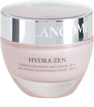 Lancôme Hydra Zen creme hidratante diário SPF 15