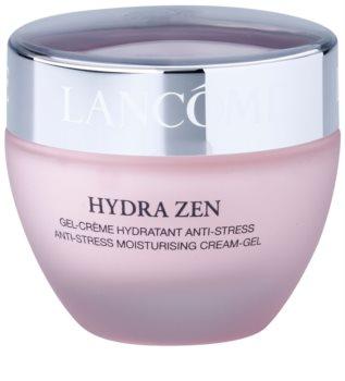 Lancôme Hydra Zen crema hidratante con textura de gel para pieles mixtas