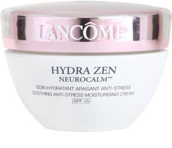 Lancôme Lancome Hydra Zen Neurocalm crema hidratante de día para pieles sensibles