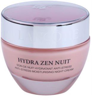 Lancôme Hydra Zen crema notte idratante per pelli sensibili e irritate