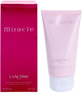 Lancôme Miracle Shower Gel for Women