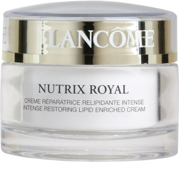 Lancôme Nutrix Royal Intense Restoring Lipid Enriched Protective Cream For Dry Skin