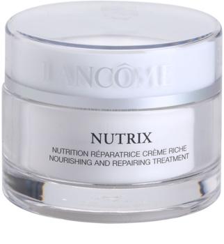 Lancôme Nutrix Regenerating and Moisturizing Cream for Dry Skin