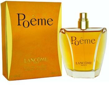 Lancôme Poêmeeau De Parfum Tester Para Mujer