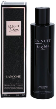 Lancôme La Nuit Trésor Body Lotion for Women