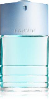 Lanvin Oxygene Homme туалетная вода для мужчин