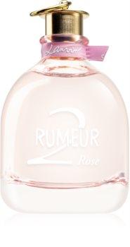 Lanvin Rumeur 2 Rose eau de parfum da donna