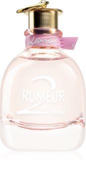 Lanvin Rumeur 2 Rose Eau de Parfum für Damen