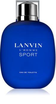 Lanvin L'Homme Sport Eau de Toilette για άντρες