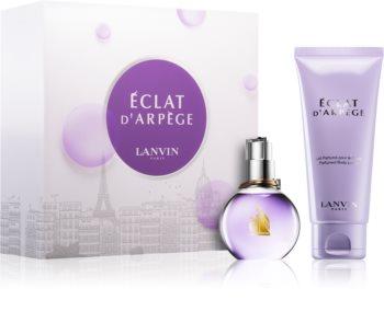 Lanvin Éclat d'Arpège Geschenkset I. für Damen