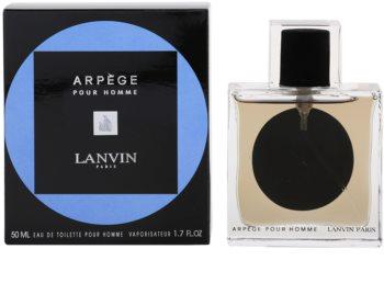 Lanvin Arpége pour Hommewoda toaletowa dla mężczyzn