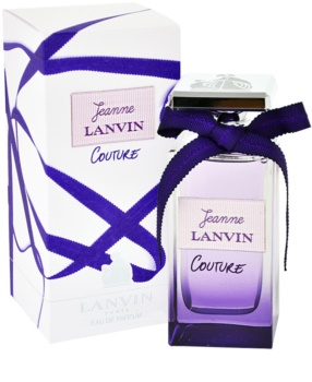 Lanvin Jeanne Lanvin Couture eau de parfum para mulheres 100 ml