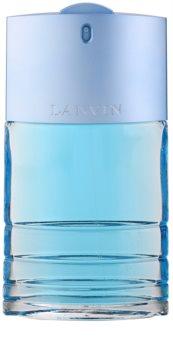 Lanvin Oxygene Homme eau de toilette pour homme