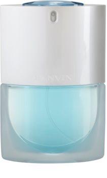 Lanvin Oxygene eau de parfum pentru femei