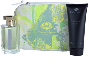 L'Artisan Parfumeur Caligna lote de regalo I.
