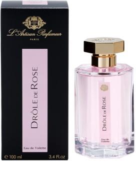 L'Artisan Parfumeur Drôle de Rose eau de toilette para mulheres