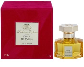 L'Artisan Parfumeur Les Explosions d'Emotions Onde Sensuelle eau de parfum unissexo