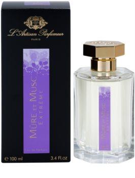 L'Artisan Parfumeur Mûre et Musc Extrême eau de parfum unissexo 100 ml