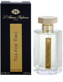 L'Artisan Parfumeur Tea for Two eau de toilette unisex
