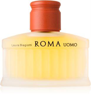 Laura Biagiotti Roma Uomo Eau de Toilette pour homme