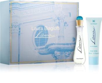 Laura Biagiotti Laura σετ δώρου I. για γυναίκες