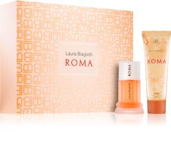Laura Biagiotti Roma σετ δώρου VI. για γυναίκες