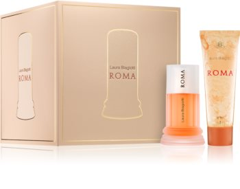 Laura Biagiotti Roma Gift Set VII. for Women