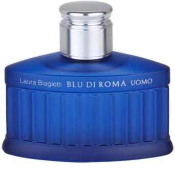 Laura Biagiotti Blu Di Roma UOMO eau de toilette para hombre 125 ml