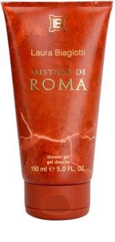 Laura Biagiotti Mistero di Roma Donna Shower Gel for Women