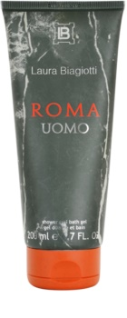 Laura Biagiotti Roma Uomo Shower Gel for Men