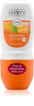 Lavera Body Spa Orange Feeling dezodorant roll-on